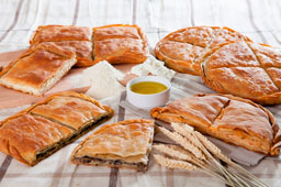 TRADITIONAL PHYLLO SHEETS PRODUCTS