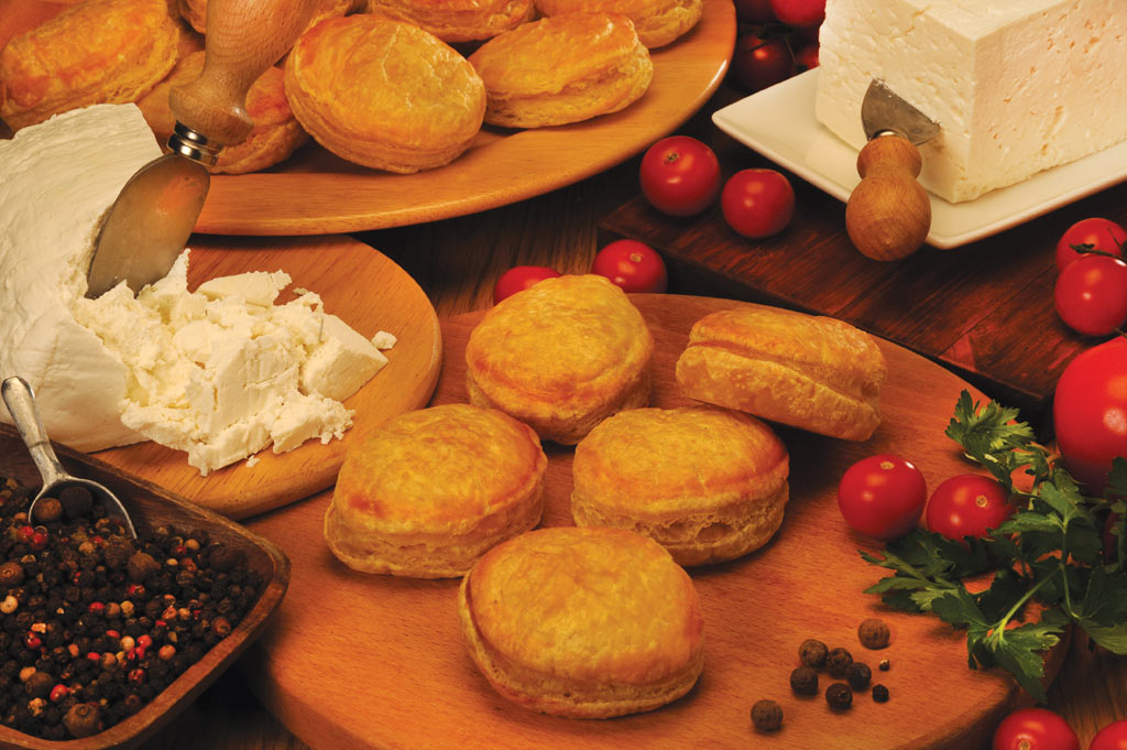 PUFF PASTRY PRODUCTS
