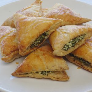 PUFF PASTRY PRODUCTS (P)